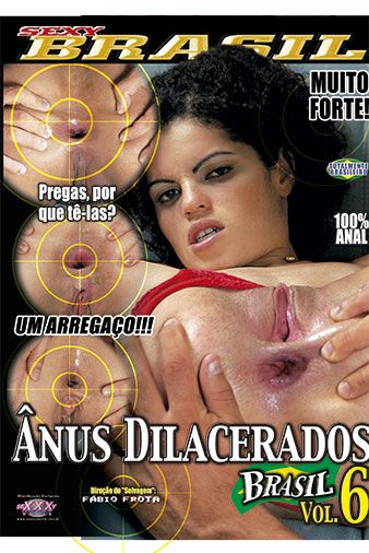 Ânus Dilacerados 6