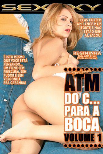 Poster de Do Cu para a Boca