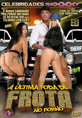 Poster de A Última Foda de Frota No Porno