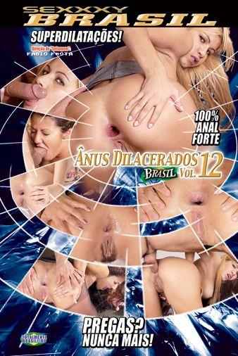 Poster de Ânus Dilacerados 12