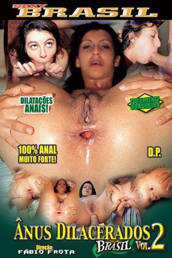 Poster de Ânus Dilacerados 2
