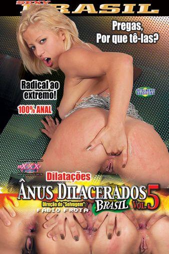 Ânus Dilacerados 5