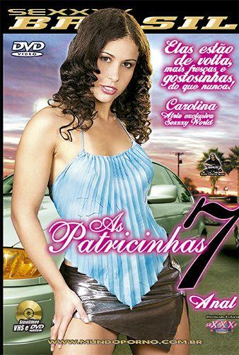 As Patricinhas 7
