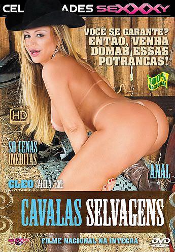 Poster de Cavalas Selvagens