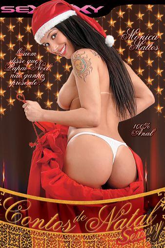 Contos de Natal da Sexxxy