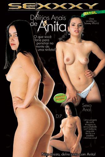 Delírios Anais de Anita