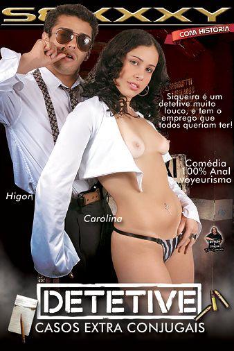 Poster de Detetive Casos Extra Conjugais