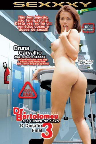 Poster de Dr. Bartolomeu e a Clínica do Sexo - O Desafio Final 3