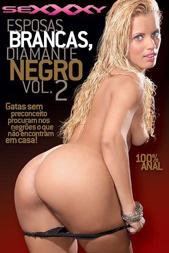 Poster de Esposas Brancas Diamantes Negros 2