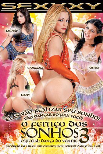 Poster de Feitiço dos Sonhos 3