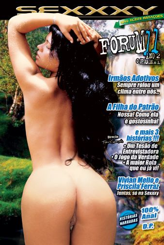 Poster de Fórum 11