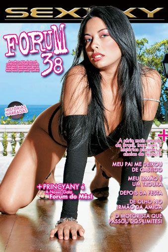 Poster de Fórum 38