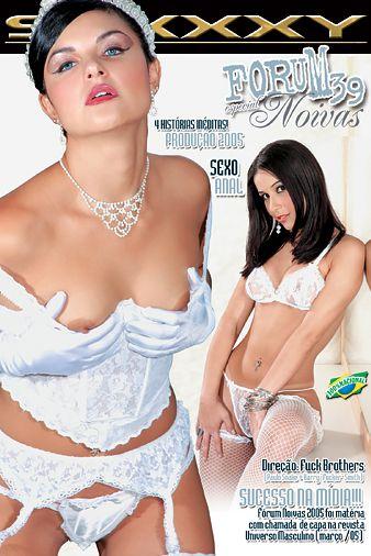 Poster de Fórum 39 Especial Noivas