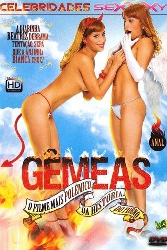 Poster de Gêmeas: O Filme Mais Polêmico da História do Pornô