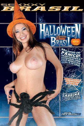 Halloween da Sexxxy Brasil