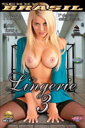 Poster de Lingerie 3
