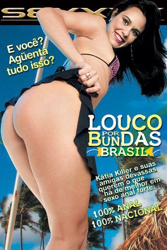 Poster de Loucos por Bundas Brasil