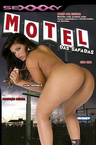 Poster de Motel das Safadas
