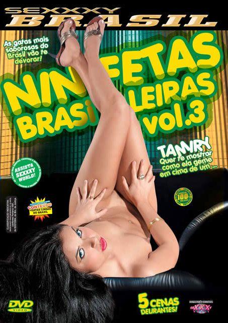 Ninfetas Brasileiras 3