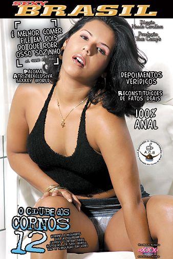Poster de O Clube dos Cornos 12