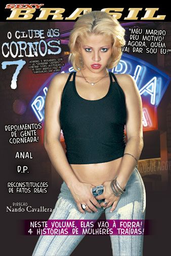 Poster de O Clube dos Cornos 7