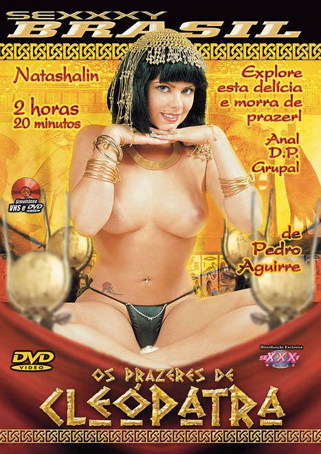 Poster de Os Prazeres de Cleópatra
