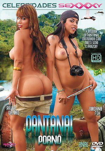 Poster de Pantanal Pornô