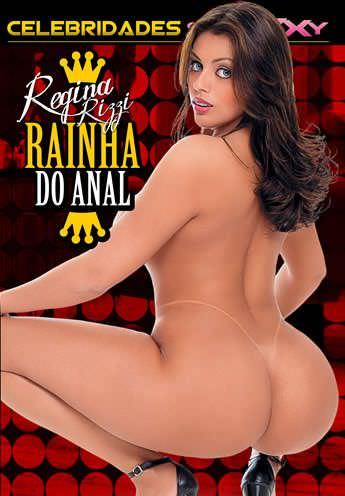 Regina Rizzi Rainha do Anal