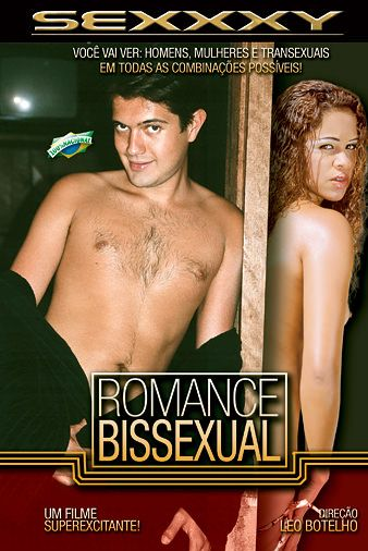 Poster de Romance Bissexual