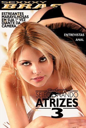 Poster de Selecionando Atrizes 3