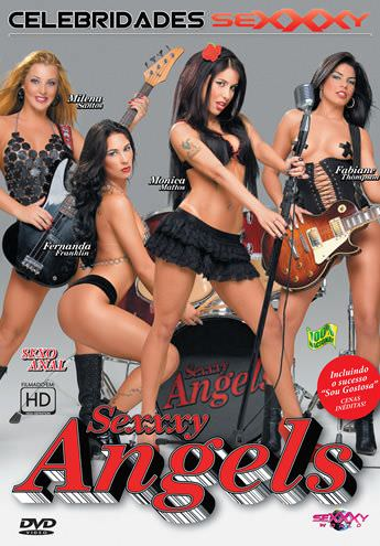 Sexxxy Angels
