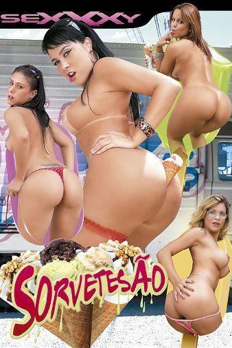Poster de Sorvetesão