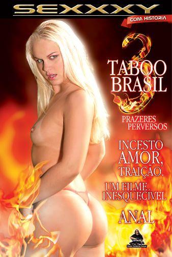 Poster de Taboo Brasil 3