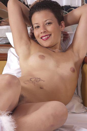 Vanessa (morena)