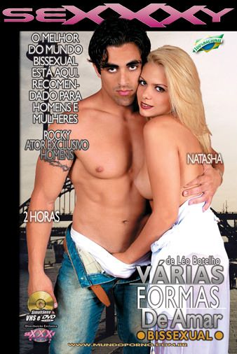 Poster de Várias Formas de Amar