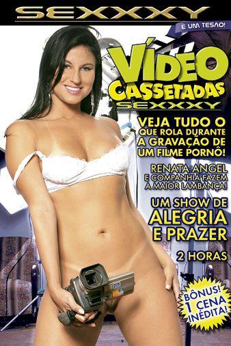 Video Cassetadas Sexxxy