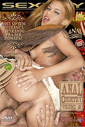 Poster de Anal Country 2