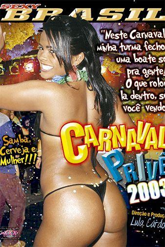 Carnaval Privê 2003