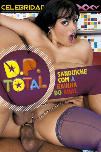 DP Total Sanduiche Com a Rainha do Anal