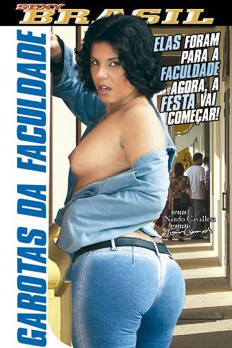 Poster de Garotas da Faculdade